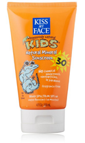 Kiss my Face sunscreen review
