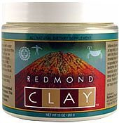 redmond-clay