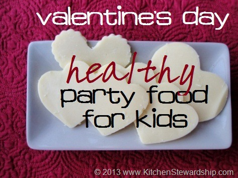 Valentine games for school party