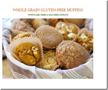 Muffin Mini eBook