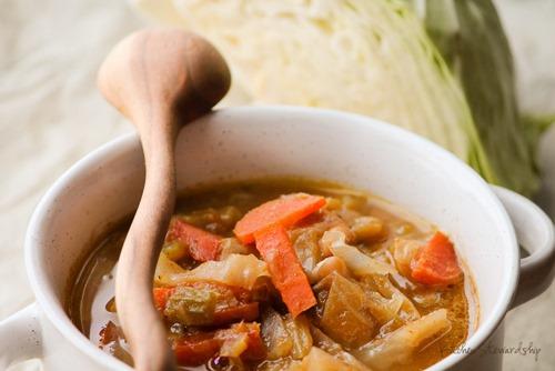 Cabbage Secret Superfood Soup