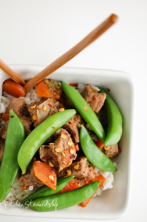 Slow Cooker Chinese Barbecued Pork America S Test Kitchen