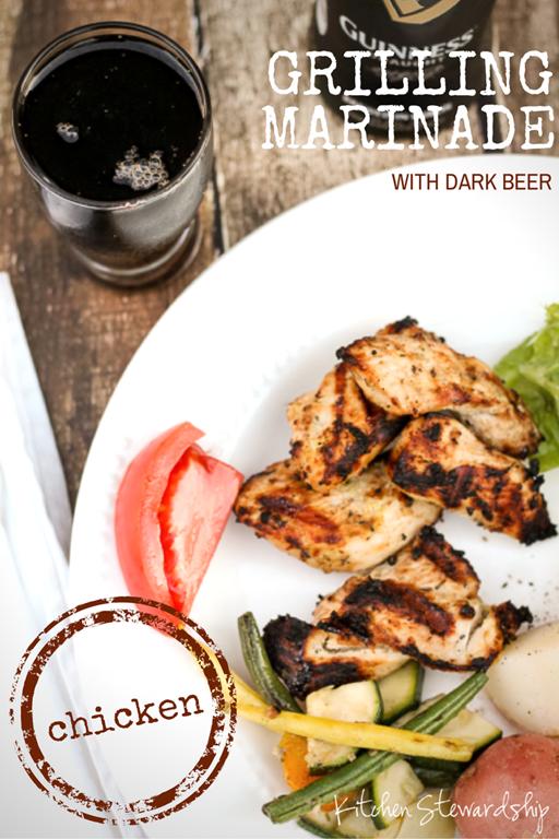 Guinness-Dijon Marinade Recipes — Dishmaps