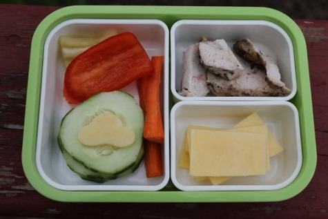 homemade lunchable healthy lunch ideas
