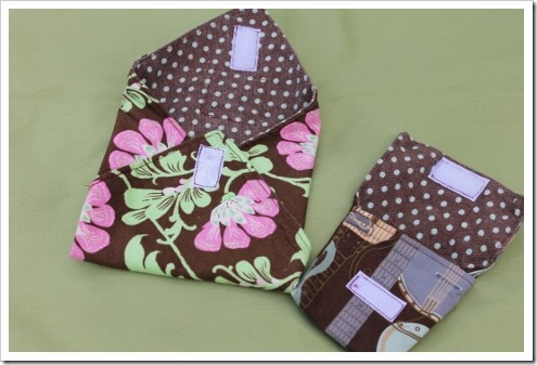 Reusable sandwich bag and wrap - Etsy style (475x317)