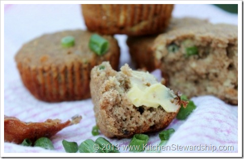 Gluten Free Bacon Green Onion Muffins (13) (475x317)