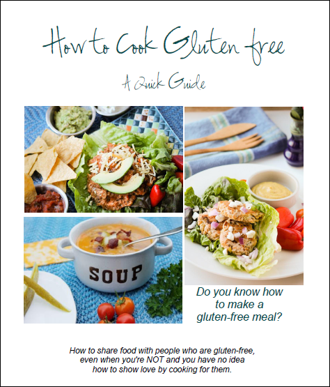 How to Cook Gluten Free for Beginners