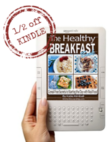 Kindle Breakfast half