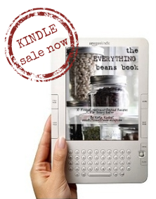 Kindle Everything Beans Sale