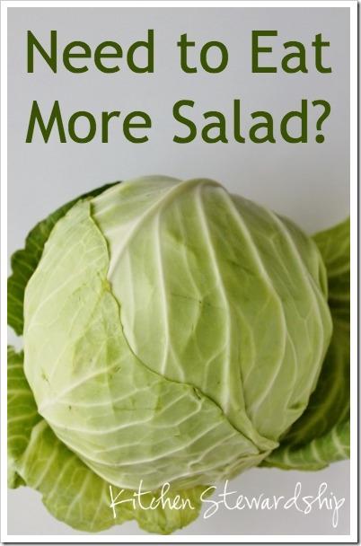 CabbageWMSalad