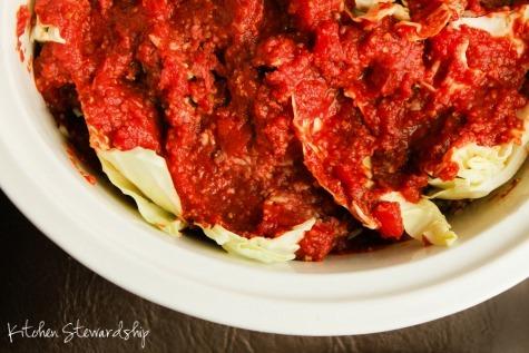 Crockpot Cabbage Rolls Recipe