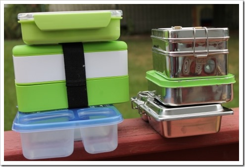 Bento Lunch Boxes for review - stainless steel and plastic (18) (475x317)