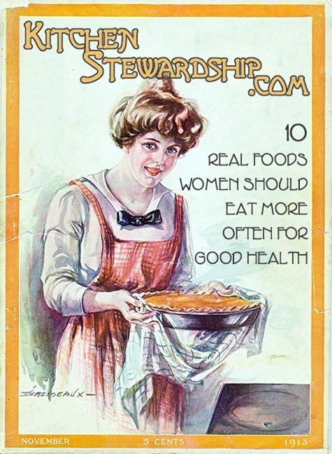 10 Foods Women Should Eat More Often
