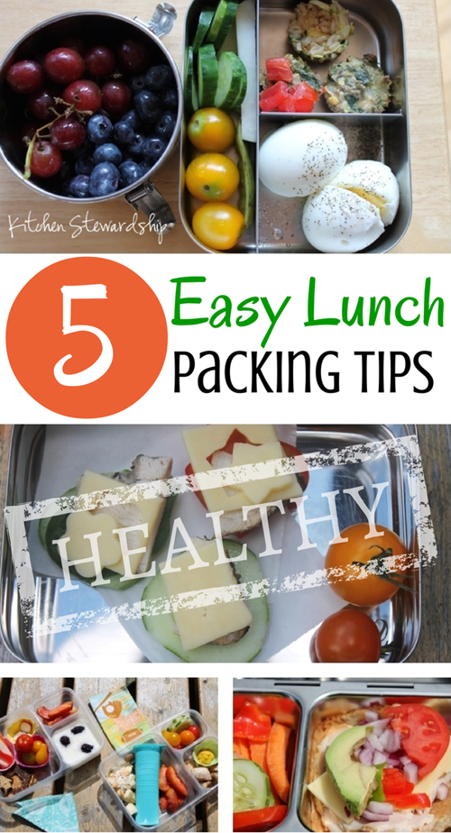5 Easy Lunch Packing Tips (1)