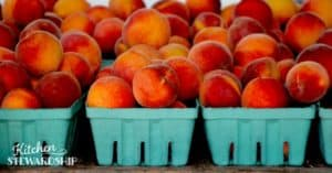 How to save money by buying from the reduced produce section. What to watch for and how to get the best deals!