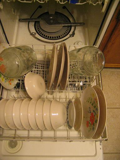 Get your dishwasher to do its best to serve you with clean dishes and serve the environment by using the least energy and resources possible.
