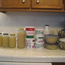 Monday Mission:  How to Make your own Homemade Chicken Stock/Broth