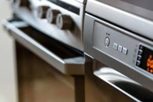 Dishwashers typically use the most energy of all kitchen appliances.