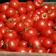 Happy Uses for Tomatoes