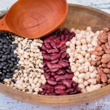 How to Cook Dry Beans: Simple Steps Even Kids Can Follow!