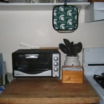 Minding the Microwave:  Reheat Leftovers Quickly withOUT the Mic