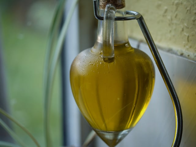 Can you Saute with EVOO?