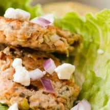 Salmon Patties Recipe