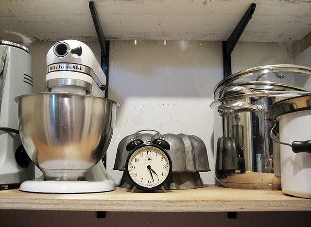 Ideas for Your KitchenAid Mixer