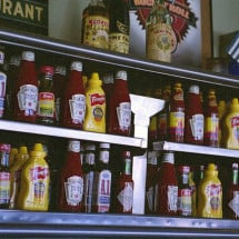 Monday Mission: Upgrade your Condiment Awareness
