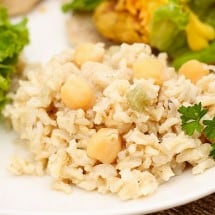 Easy Homemade Chicken Rice-a-Roni Recipe Kids Can Make