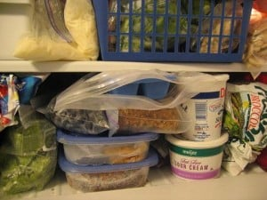 Easy Freezer Prep Foods for Fast Cooking from Scratch :: via Kitchen Stewardship