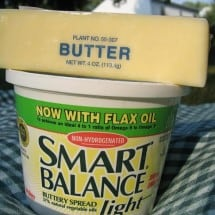 """Butter vs. Margarine vs. """"Spreads"""": How do They Stack Up?"""