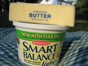 butter smart balance