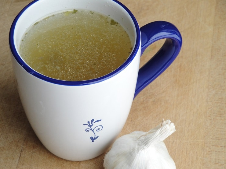 Benefits of Drinking Bone Broth