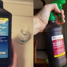 Is Hydrogen Peroxide a Disinfectant?