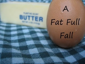 Healthy Fats Facts