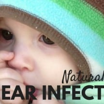 Kids' Ear Infections: A Home Remedy?