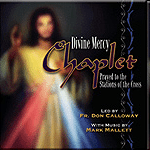 Review: Chaplet of Divine Mercy & Stations of the Cross CD