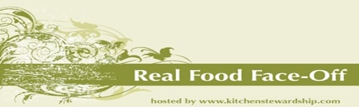 real-food-faceoff-banner