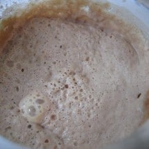 Monday Mission: Make a Sourdough Starter