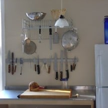 Guest Post: Kitchen Efficiency (Do I Need This? Oh, Yes I Do!)