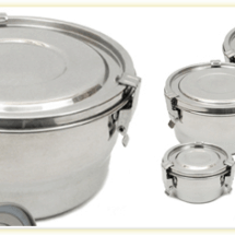 Are Stainless Steel Food Storage Containers Worth the Premium Price? (Life Without Plastic Review and GIVEAWAY)