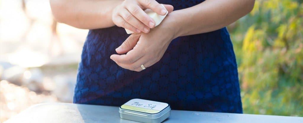 madeon hands