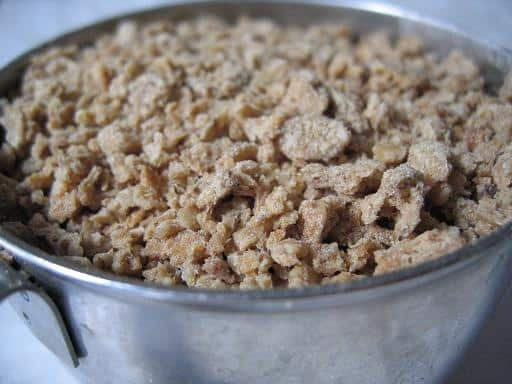 How to Soak and Dehydrate Oats
