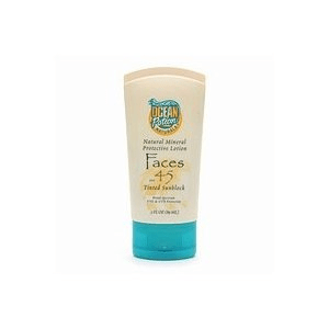 Natural Mineral Sunscreen Broad Spectrum Spf  Body