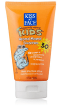 Natural Sunscreen Review: Best All Natural, Safe Zinc Oxide Sun Protection