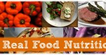 Back-to-School Bonanza: Homeschool! A Real Food Nutrition eCourse {GIVEAWAY}