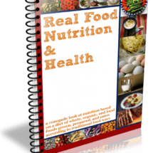 A Real Food Nutrition & Health Curriculum Based on WAPF Principles {REVIEW}