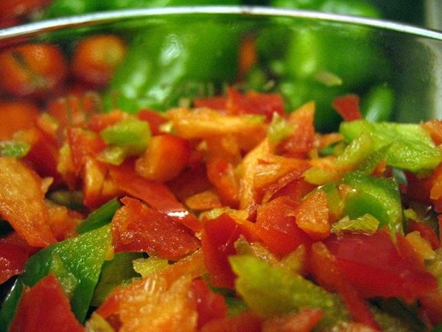 canning salsa recipe