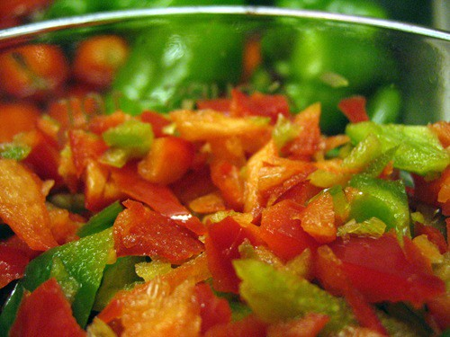 Mexican Restaurant Canned Salsa Recipe